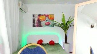 aleksa-wayne naked on cam. Free Live Sex Chat Room